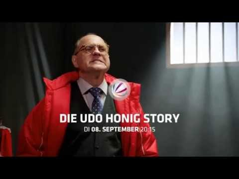 Udo Honig Story