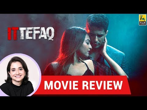 Anupama Chopra's Movie Review of Ittefaq