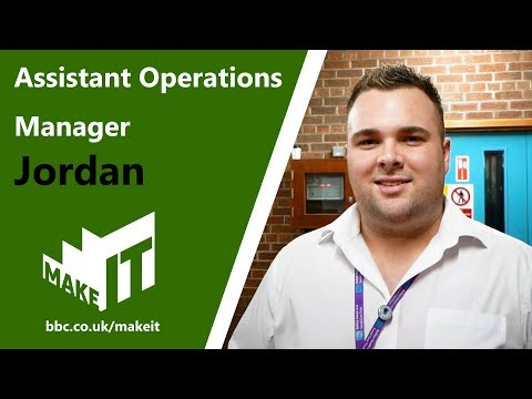 Health And Social Care Job Profile: Assistant Operations Manager