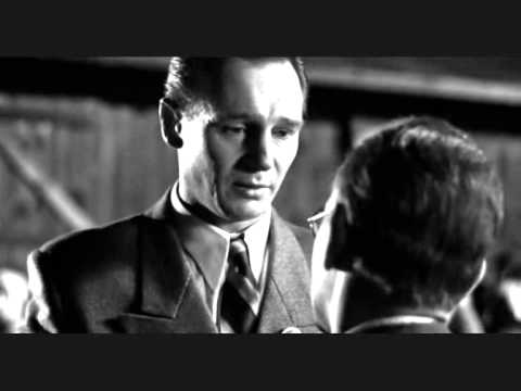 """He who saves the life of one man. . ."" Schindler"