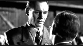 """""""He who saves the life of one man. . ."""" Schindler's List"""