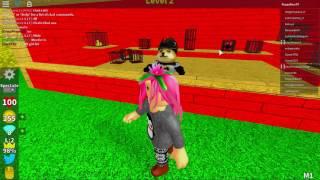 Roblox ripull mini jeux premier épisode roblox
