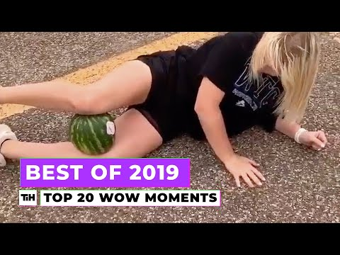 Best Of 2019: Top 20 Wow Moments | This Is Happening