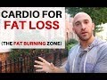 THE BEST CARDIO FOR FAT LOSS THE FAT BURNING ZONE SyattFitness mp3