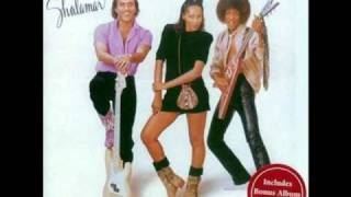 Watch Shalamar On Top Of The World video
