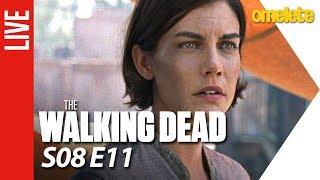 Video A próxima líder The Walking Dead? - S08E11 Comentado | OmeleTV AO VIVO download MP3, 3GP, MP4, WEBM, AVI, FLV Maret 2018