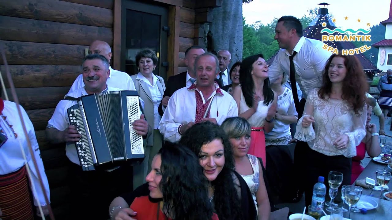 Conference organization in the Romantic Spa, Recreation in Carpathians