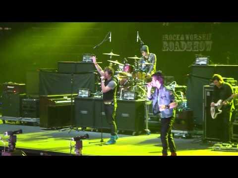 Anthem Lights - I Can't Get Over You