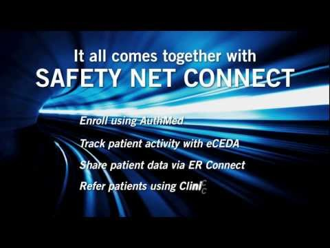 It all comes together with Safety Net Connect