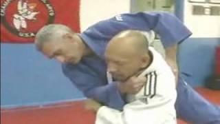 Judo Lessons for Beginners : How to Do a Judo Big Hip throw