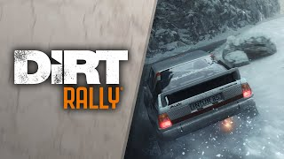 DiRT Rally - The Road Ahead – PC Launch Trailer [GE]