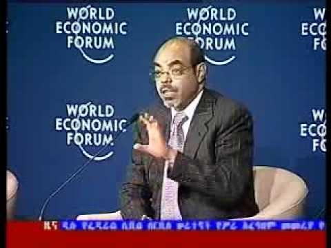 World Economic Forum Ethiopia Television report