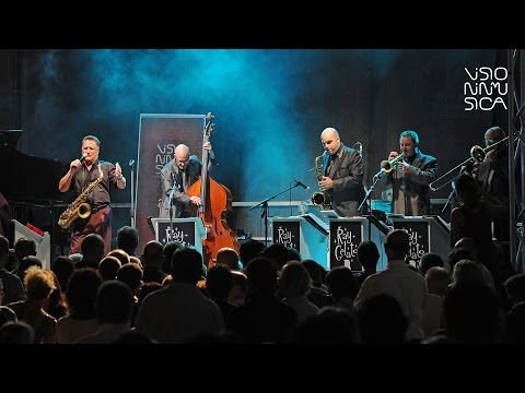 Ray Gelato & The Giants @ Visioninmusica 2014