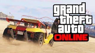 GTA V - Rockstar Addresses Missing Stimulus Package + Future GTA Online Updates
