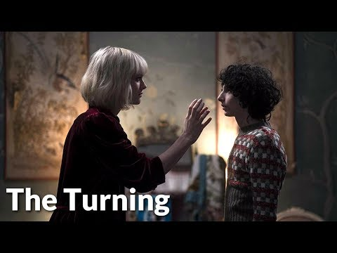 the-turning-soundtrack-tracklist- -the-turning-(2020)-mackenzie-davis,-finn-wolfhard