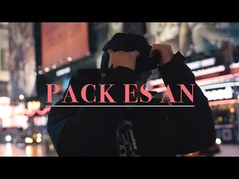 Lyrico - Pack es an (prod. by Orange Field)