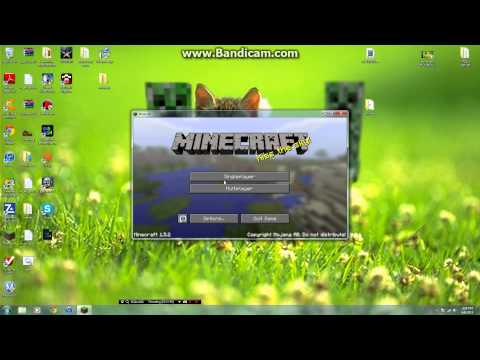 How To Install Herobrine Mod For Minecraft 1.5.2
