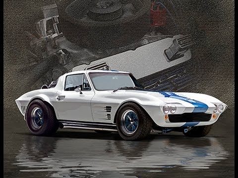 Sold 1963 Grand Sport Replica For Sale By Corvette Mike