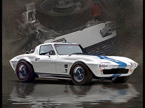sold 1963 grand sport replica for sale by corvette mike ahaheim california 92807 youtube. Black Bedroom Furniture Sets. Home Design Ideas