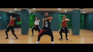 El Prestamo - Maluma    Zumba Fitness