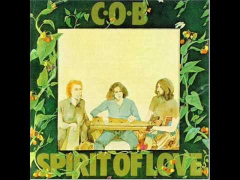 C.O.B. [UK,  Psych / Folk 1971] Music Of Ages