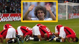 الحقيقة الكاملة لأزمة عمرو وردة مع منتخب مصر | ناصر حكاية