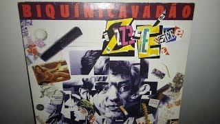 Biquíni _ Cavadão (1989) - Zé (Album Completo)