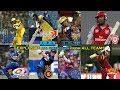 IPL 2018|EXPLOSIVE ALLROUNDERS FROM ALL TEAMS With Theme Songs| CSK| DD| KKR| KXIP| MI| RCB| RR| SRH