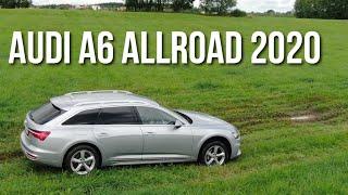 Audi A6 Allroad 2020. Тест-Драйв и Отзывы Владельца