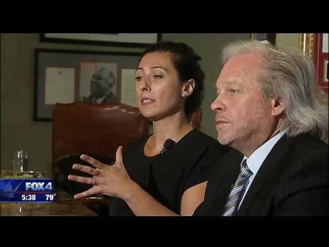 Ex Baylor Title IX coordinator speaks out