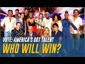 VOTE: Who Will Be The WINNER Of America's Got Talent 2018? Vote Below!