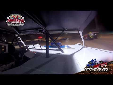#13W David Webb  - Super Late Model - 5-17-19 Ponderosa Speedway - In Car Camera