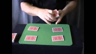 Coin Card by Danny Archer - Dude That's Cool Magic