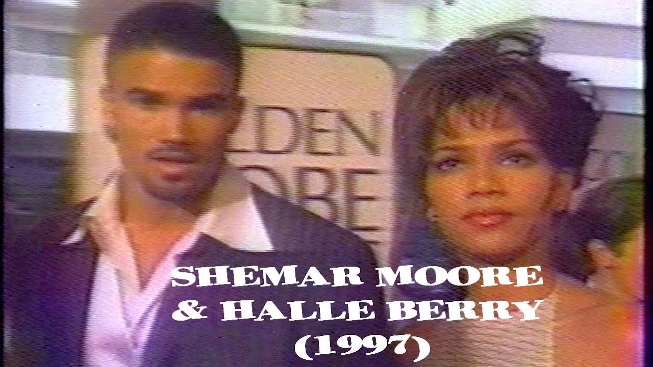 Who is shemar moore dating now