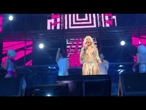 Cher LIVE at Sydney Mardi Gras HD