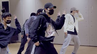 '이데아 (IDEA:理想)' Dance Practice l Behind the : Act l 태민 TAEMIN