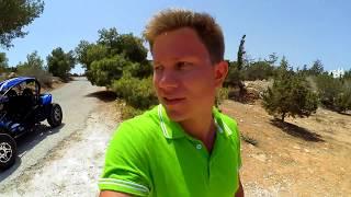 Кипр 2016 - отдых в Айя-Напе, альтернатива Турции. Пляжи Айя-Напы (Часть 1)(Новое путешествие в 2016 году на Кипр, на курорт Айя-Напа - самый тусовый и молодежный курорт Кипра. Прокатимс..., 2016-06-13T12:00:00.000Z)