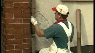 Окраска каменных фасадов Тиккурила(, 2012-02-15T04:01:12.000Z)