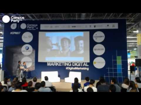 CPMX7 Marketing   Luis Monroy & Jairo Flores  Digital Trends 2016