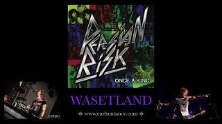 Wasteland - Carl Sentance