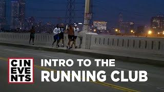 Skid Row Marathon | Intro to the Running Club | CinEvents