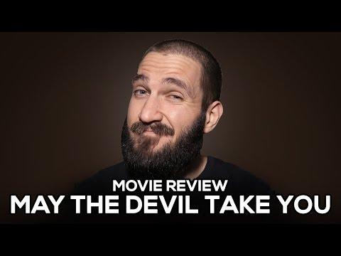 May The Devil Take You (Sebelum Iblis Menjemput) - Movie Review - (No Spoilers)