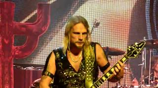 "Judas Priest - ""Evil Never Dies"" - Live 04-19-2018 - The Warfield - San Francisco, CA"