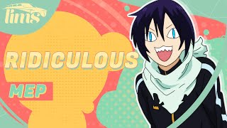「LimS™」▸ Ridiculous MEP ▸ Leader Contest Opening