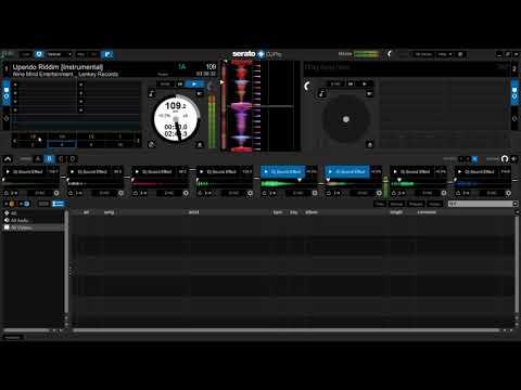 Dancehall, Reggae, Soca 2018 Sound Effects