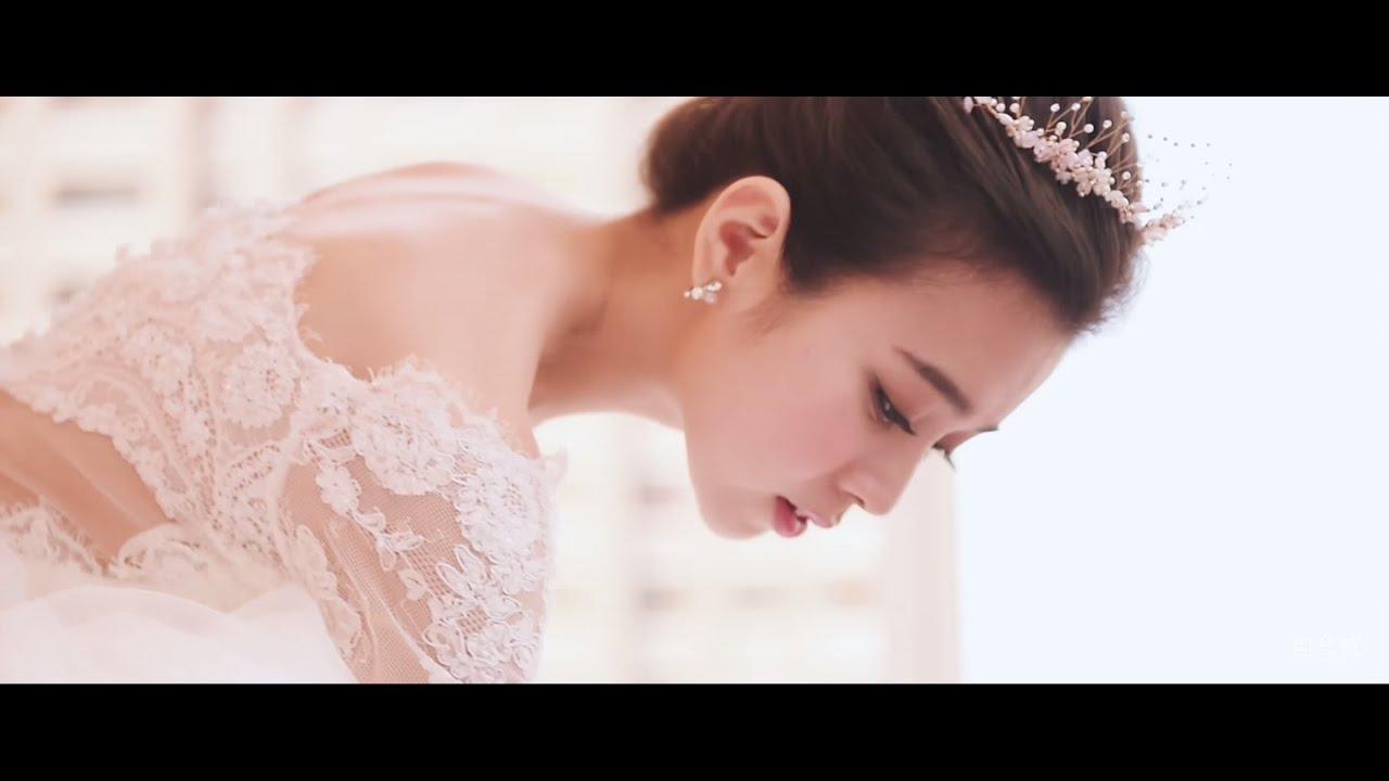 Stone & Wei Wedding MV(唐葳婚禮精華MV - 台中林酒店)