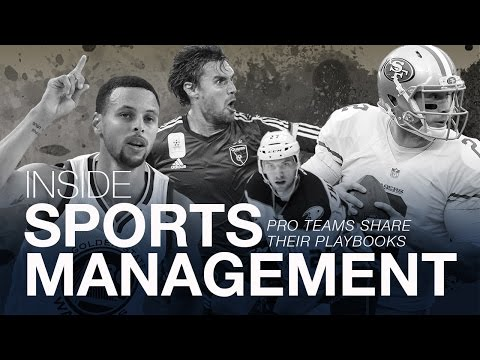 Inside Sports Management