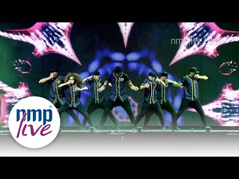Diversity - Dynamic Street Dance Troupe from YouTube · Duration:  1 minutes 23 seconds