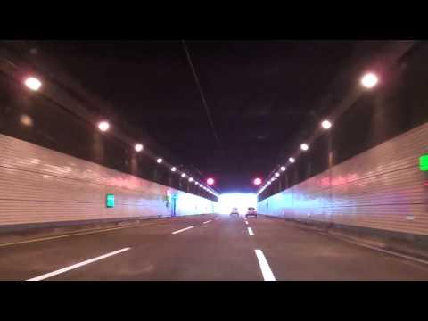 Busan to Geoje-do bridge