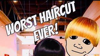 EP 3: Worst Haircut Of My Life!